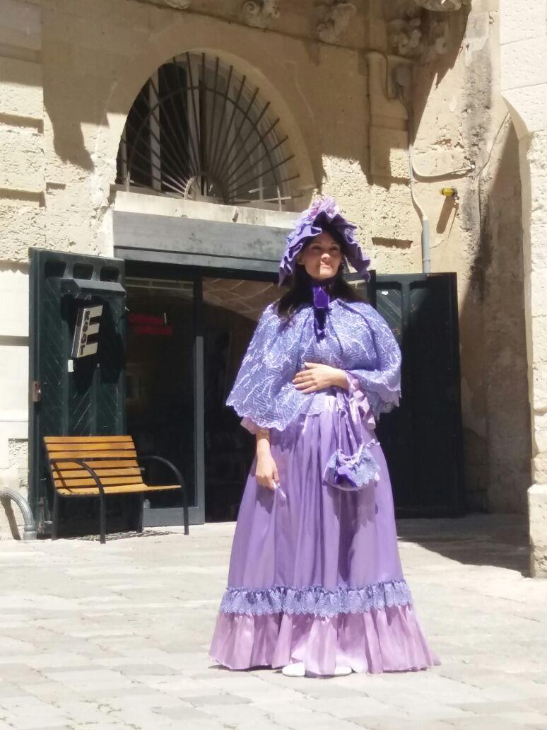 Lecce Letteraria: grandi donne e grandi uomini di cultura della città