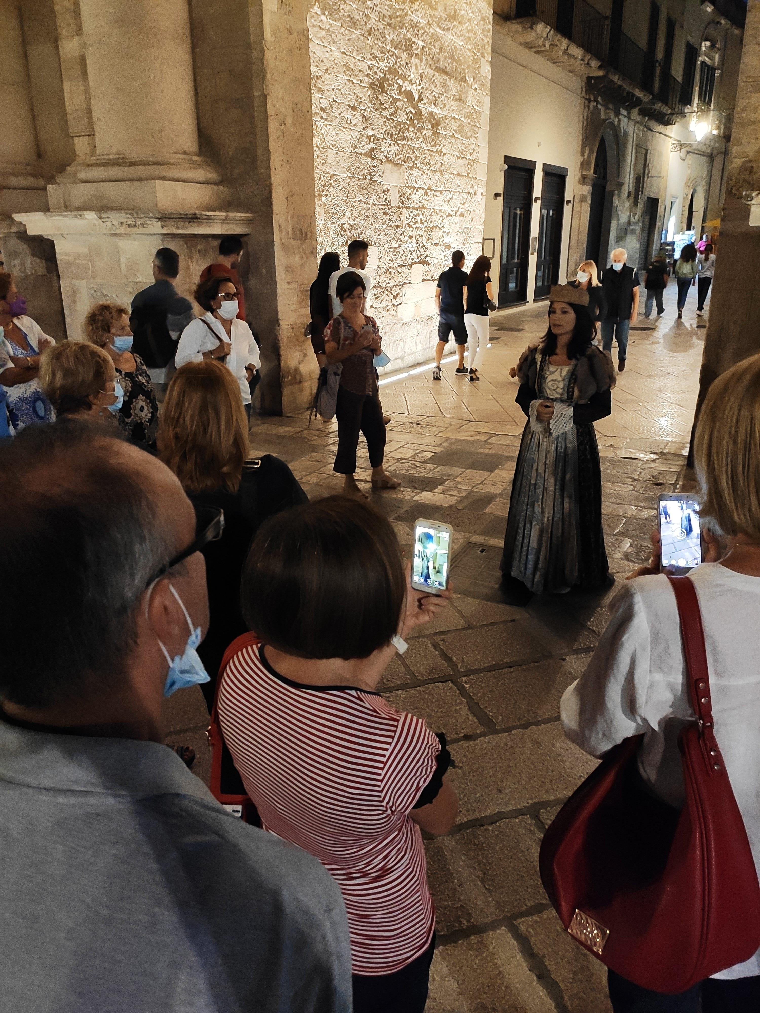 Lecce - Centro storico