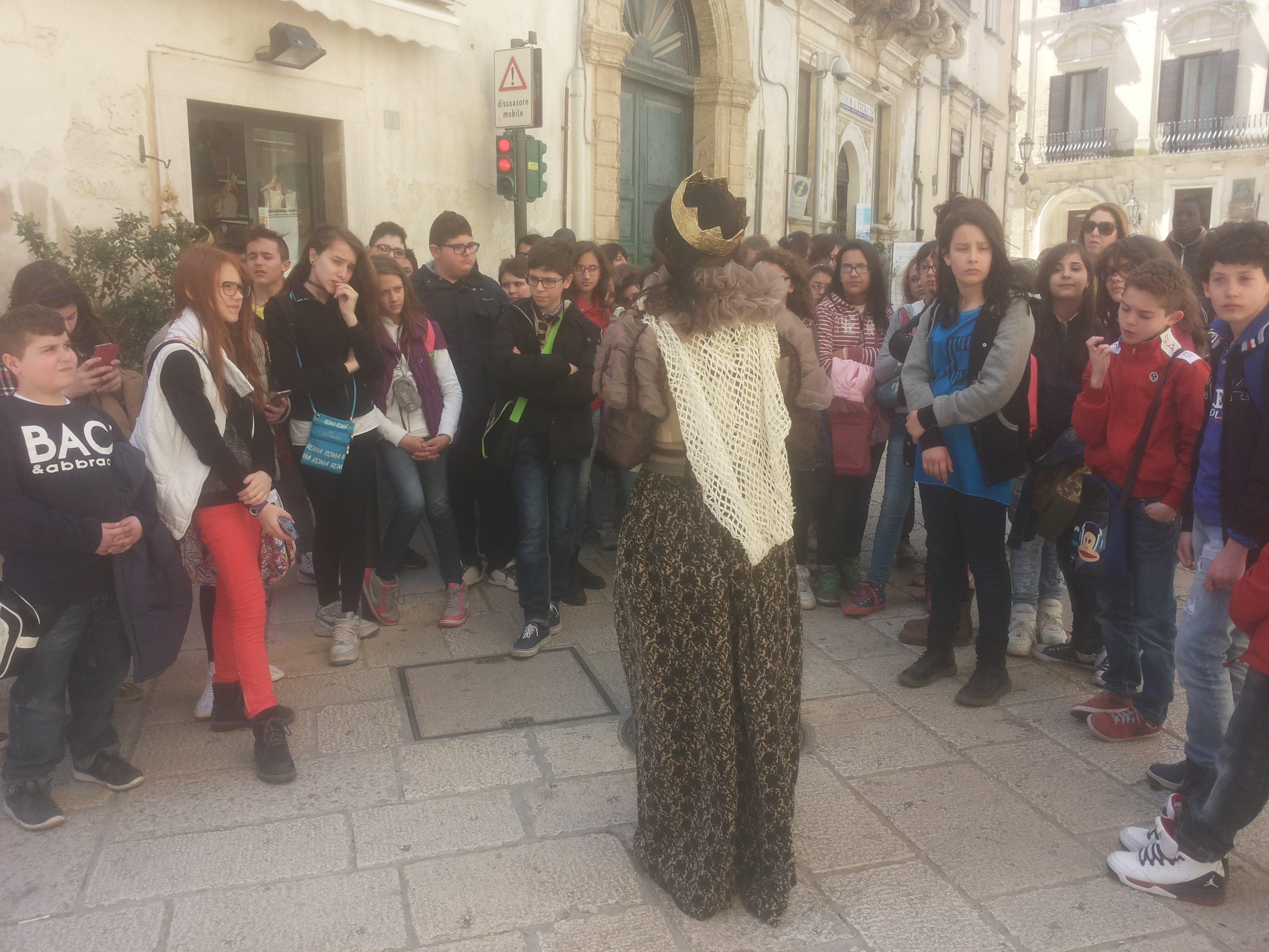 Centro storico - Lecce