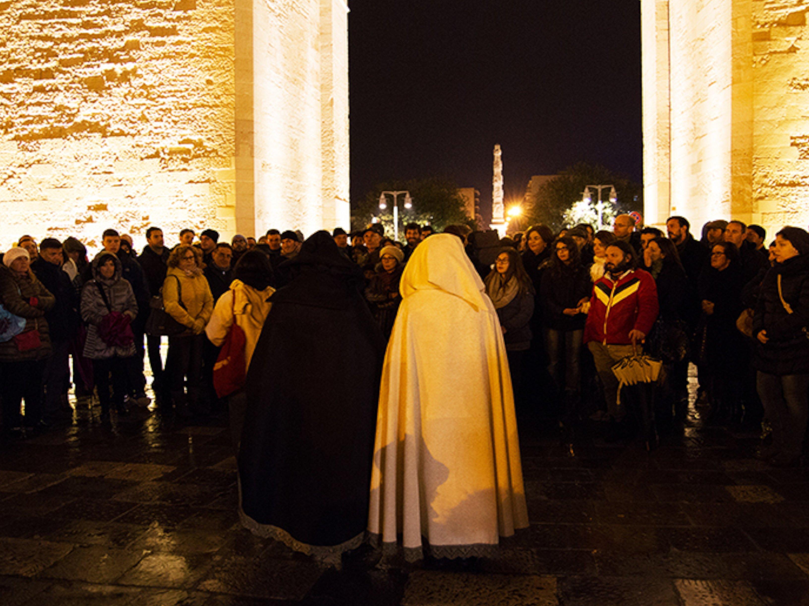 Lecce misteriosa